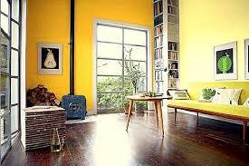 Juego de tonos y búsqueda de luminosidad con el uso del color amarillo